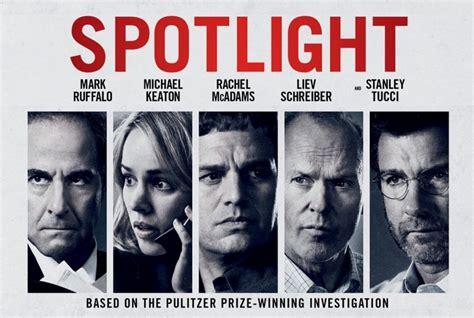 film spotlight oscar shining the light on spotlight catholic league