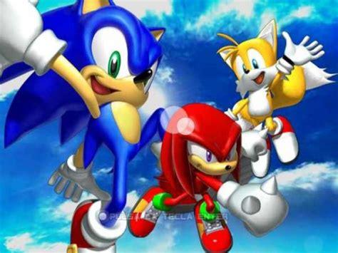 imagenes epicas de sonic sonic heroes descargar