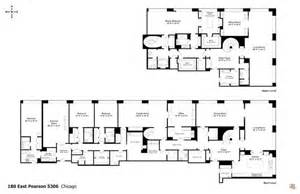 House Plans In Law Suite Oprah Winfrey Lists Her Chicago Condo For 7 75 Million A