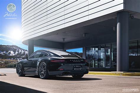 Porsche West by Modulare Wheels Porsche West Houston Porsche 991