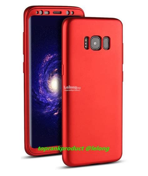 Original Samsung S8 360 Protection Samsung S8 samsung galaxy s8 s8 plus 360 prot end 4 15 2018 11 11 am