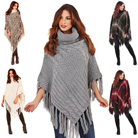 modern knitted shawls and wraps 35 warm and stylish designs to knit from lacy shawls to chunky afghans books womens warm winter luxury poncho wrap knitted shawl throw