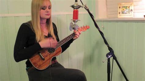 ukulele tutorial hey ya outkast hey ya ukulele cover youtube