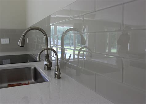 glass subway tile backsplash kitchen contemporary with subway tile kitchen backsplash kitchen contemporary with 4