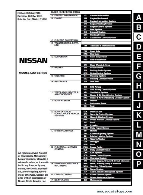 download car manuals 2010 nissan rogue security system service manual vehicle repair manual 1996 nissan altima security system service manual car