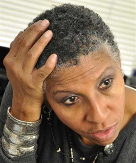 shortcuts for older black women very short curly pixie older black women jpg 500 215 598