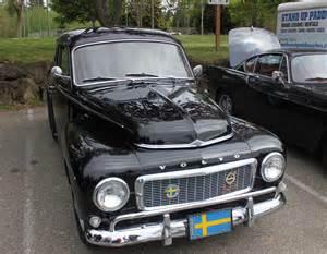 Volvo Pats Psvsa Volvo Parts Vintage Swedish Cars