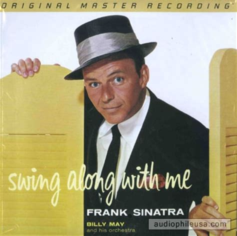 frank sinatra swing along with me sinatra frank swing along with me vinyl lp album at