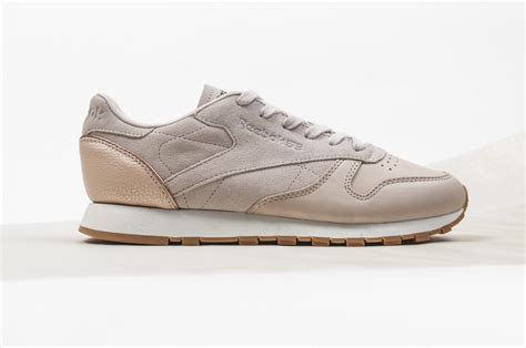 reebok classic sneakers s shoes sneakers reebok classic leather golden