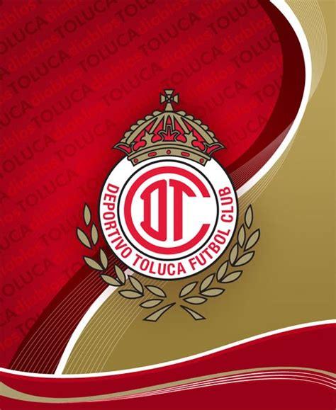 imagenes perronas del toluca club deportivo toluca dise 241 os del escudo toluca