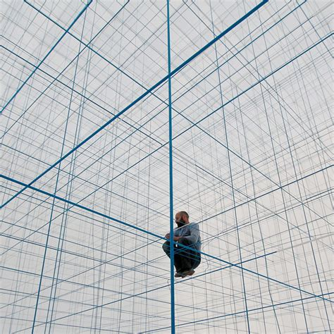 Using String - a string jungle by numen for use