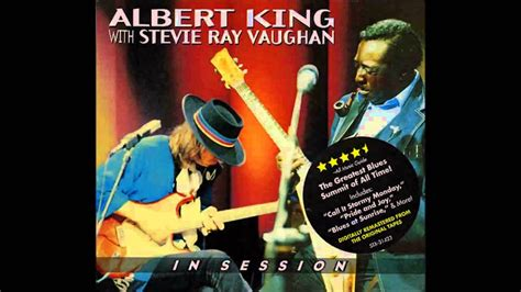 albert king  stevie ray vaughan  junction hq youtube