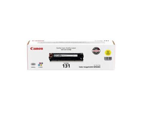 Dijamin Cartridge Canon 331 Cyan Magenta Yellow canon imageclass mf624cw toner cartridges set black