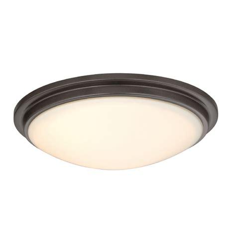 Low Profile Ceiling Lights by Low Profile Bronze Decorative Recessed Trim Ceiling Light