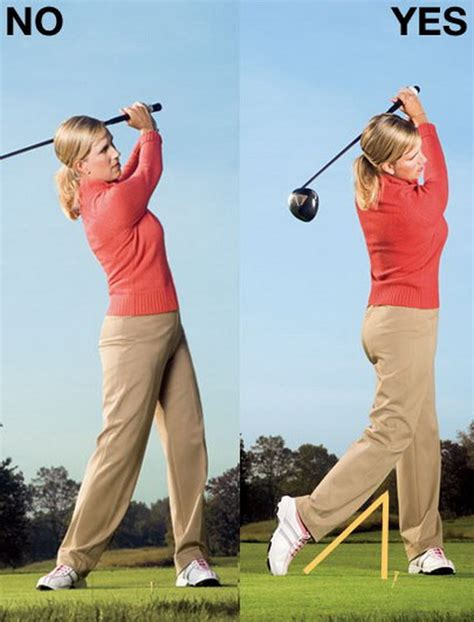 start of golf swing start golf swing with hips top golf tips for women