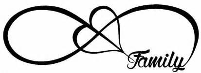Heartbeat Infinity Achetez En Gros Symbolisme Famille En Ligne 224 Des