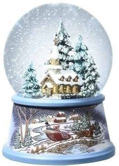 amazoncom church snow globes the most beautiful snow globe plays quot i ll be home for quot from snowdomes