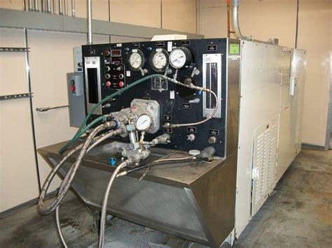 hydraulic pump test bench starman bros auctions dallas
