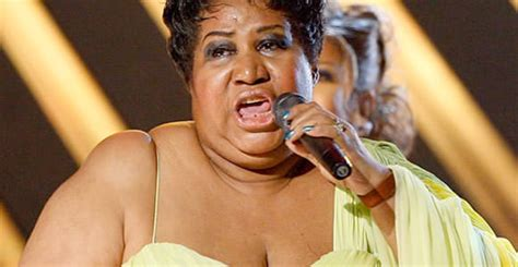 Larger Than Aretha Franklin Is Still A Big Big by Naafa Aretha Franklin Weight Loss Sellout