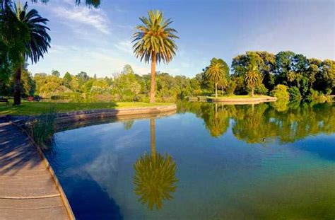 Royal Botanic Gardens Melbourne Parking World S 15 Most Beautiful City Parks Fodor S Travel