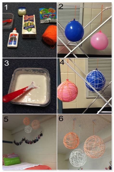 Cute Diy Home Decor by Looking For Cute Decorations For Your Dorm Or Apartment