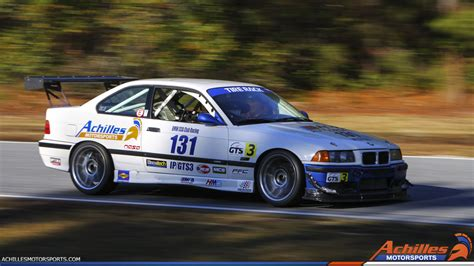 Bmw Cca Club Racing by Achilles Motorsports Driver Wins Bmw Cca Club Racing
