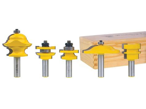 Cabinet Router Bit Set by Door Window Cabinet Door Cabinet Door Sets