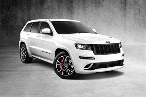 Jeep Grand Outlander 2016 Jeep Grand Specs And Price Automotivefree