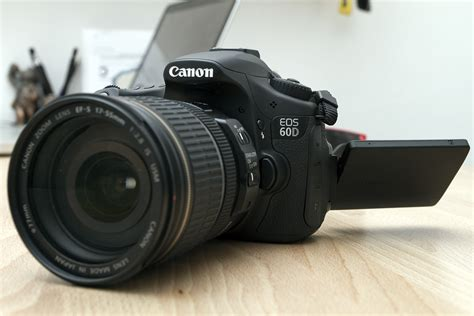 Kamera Canon 60d Di Malaysia harga canon eos 60d dslr mumpuni berkualitas menakjubkan