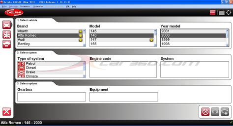 tutorial delphi autocom autocom delphi 2013 2 activator