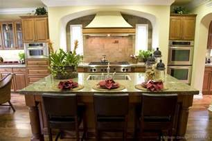 kitchen island countertop ideas kitchen countertops ideas photos granite quartz laminate