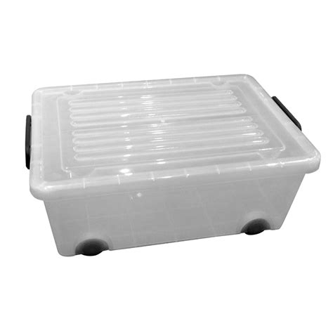 under bed storage container 40l under bed storage container with wheels