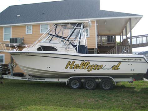 boat trader florida grady white 2004 grady white sailfish for sale the hull truth