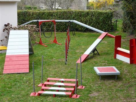 accessoir balancoire fabricant d obstacles d agility pro