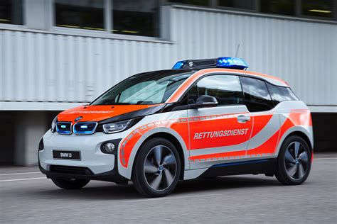 bmw vans and trucks bmw emergency and special safety vehicles at rettmobil 2016