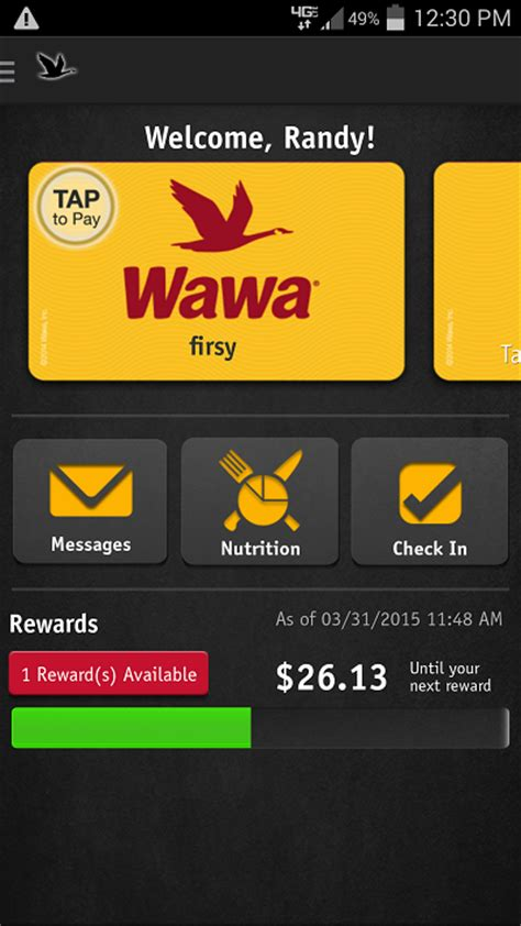 Roadblocks Gift Card - wawa rewards gift card takeover vulnerability randy westergren