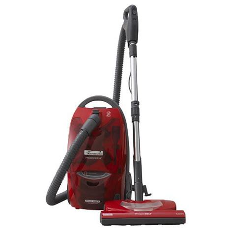 Kenmore Progressive Vaccum kenmore progressive canister vacuum with true hepa filtration pepper appliances vacuums