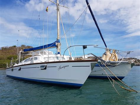 catamaran a vendre en thailande 1974 catamaran apache sailcraftmcalpinedownie voilier