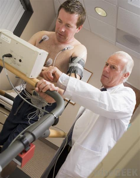 Electrocardiograph Technician by How Do I Become An Ekg Technician With Pictures