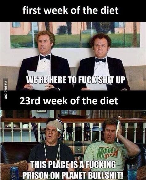 Funny Diet Memes - 25 best ideas about weight loss humor on pinterest
