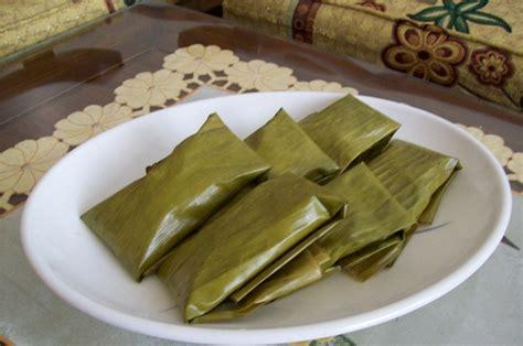 aneka kue  makanan tradisional indonesia
