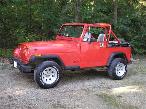 1989 Jeep Wrangler Specs Stayers00 1989 Jeep Wrangler Specs Photos Modification