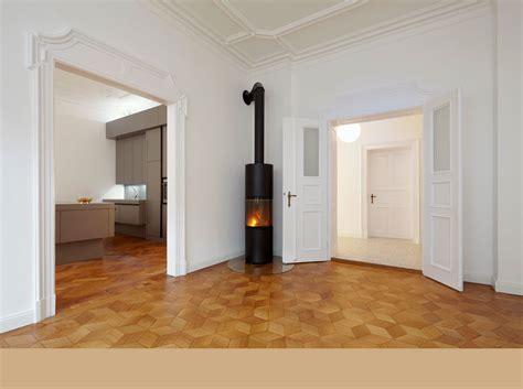 wohnung deisenhofen 4architekten architekturb 252 ro m 252 nchen denkmalschutz und