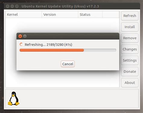 how to update linux kernel how to easily install linux kernel 4 10 on ubuntu 16 04