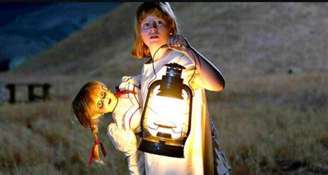 film ouija bagus annabelle creation proses penciptaan sang boneka