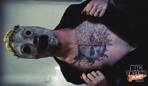 celebrity skin corey taylor slipknot tattoo big