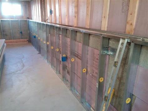 2019 Basement Framing Cost   How To Frame A Basement Wall