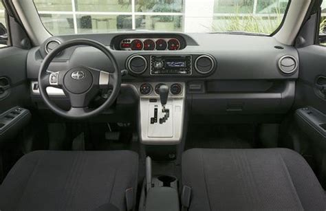 old car manuals online 2008 scion xb interior lighting did toyota miss the mark with the new 2008 scion xb the torque report