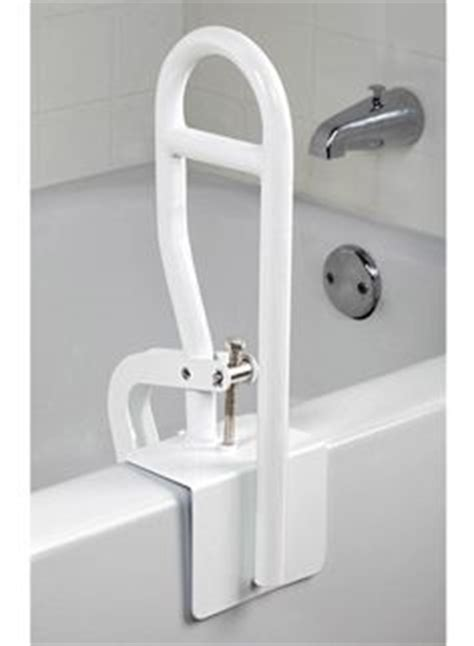 images  bath safety  seniors  pinterest grab bars safety  bathroom safety