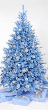 Blue christmas blue christmas lights and blue christmas trees